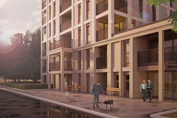 Foto: Fuchshuber Architekten
