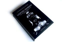 Uwe Schimunek, Uwe Vöhl (Hrsg.): Leipzig Morbid. Foto: Ralf Julke