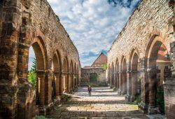 Kloster Memleben. Foto: Transmedial