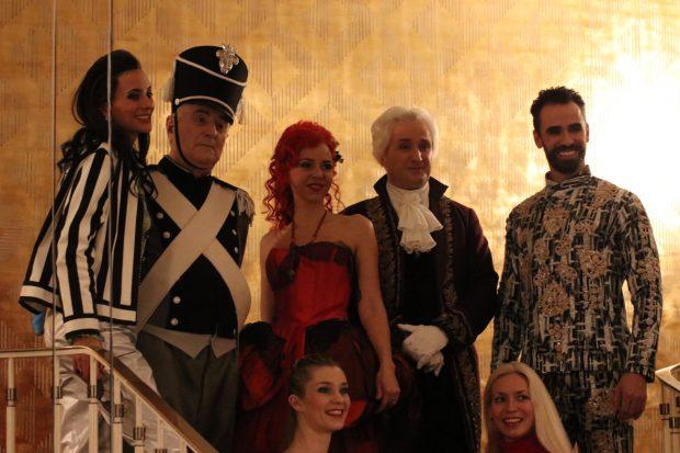 Publikumslieblinge präsentierten Highlights aus der Welt der Oper, der Operette und des Balletts. Foto: L-IZ.de