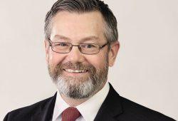 Hans-Joachim Polk, VNG Vorstand Infrastruktur/Technik. Foto: VNG