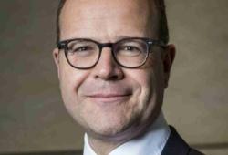 Oliver Schenk, Chef der Staatskanzlei und Staatsminister für Bundes- und Europaangelegenheiten. Foto: Pawel Sosnowski