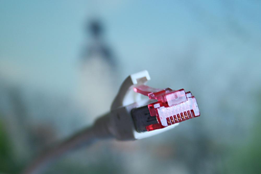 Daten sind der Rohstoff der Zukunft. Foto: Ralf Julke