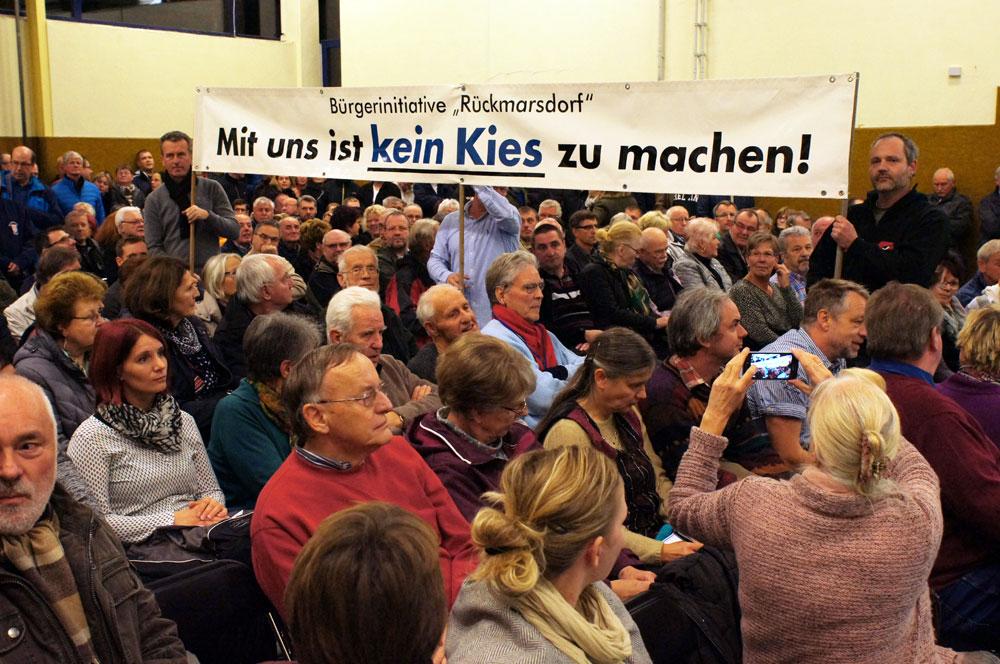 Foto: Bürgerinitiative Rückmarsdorf