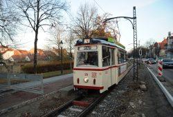 Foto: Naumburger Straßenbahn GmbH