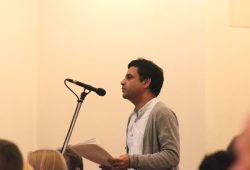 Kanwal Sethi, der Vorsitzende des Migrantenbeirats Leipzig im Stadtrat Leipzig. Foto: L-IZ.de