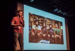 Science Slam_Fotocredits Sebastian Weindel