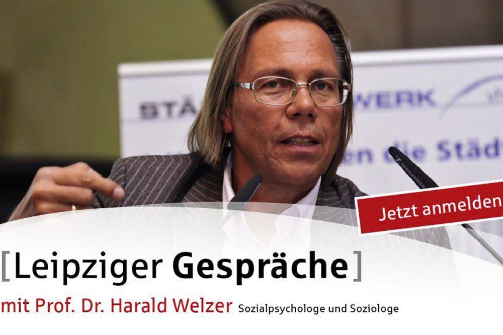 Flyer Leipziger Gespräch