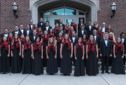 Foto: Bethel College Choir