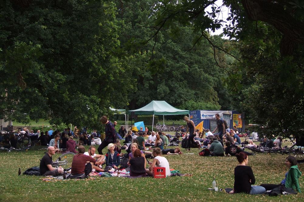 Foto: Hörspielsommer e. V.