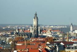Gibt es außerhalb der Metropolen noch Entwicklungschancen? Foto: Matthias Weidemann
