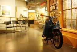 In der alten Dauerausstellung des Zeitgeschichtlichen Forums. Foto: Ralf Julke