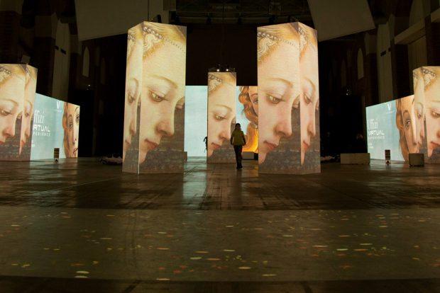 Renaissance Experience. Foto: Centrica Virtuitaly