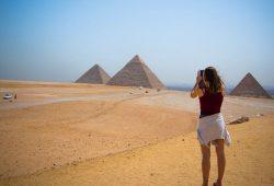 Ägypten, eine Reise, die sie nicht verpassen sollten. Foto: hitesh0141