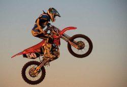 FOX Racing: Der Shop für Extrem-Biker. Foto: bbeavis / GB