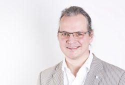 Diplom-Ingenieur (FH) Uwe Schmidt. Foto: Stefan Schacher