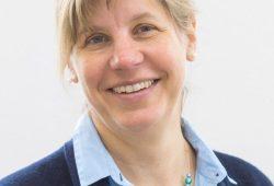 Prof. Dr. Anne-Marie Elbe Foto: Swen Reichhold/Universität Leipzig