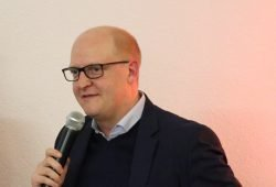 Henning Homann (SPD, MdL Sachsen). Foto: L-IZ.de