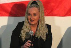 Irena Rudolph-Kokot (SPD). Foto: Michael Freitag