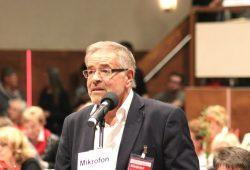 Klaus Bartl (Die Linke, MdL). Foto: L-IZ.de