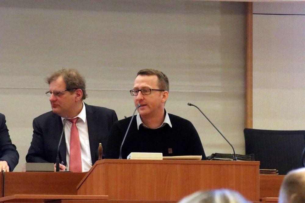 Norman Volger (Grüne). Foto: L-IZ.de