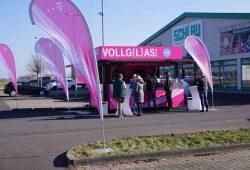 Telekom-Werbung - Digitalisierung