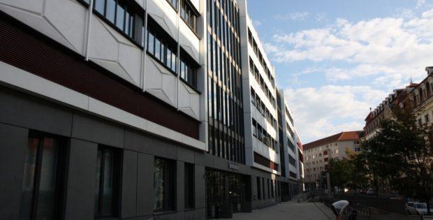 Universität Leipzig. Foto: L-IZ.de