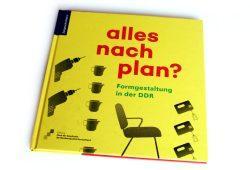 Gabriele Zürn: Alles nach Plan? Foto: Ralf Julke