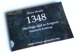 Dieter Moselt: 1348. Foto: Ralf Julke
