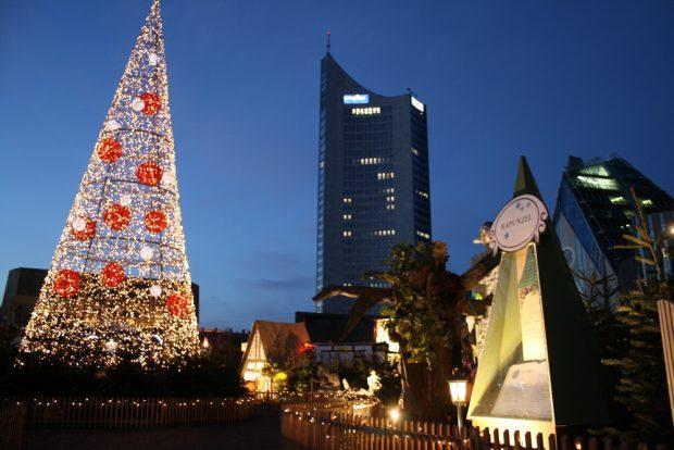 Weihnachtsmarkt Heiligabend.Leipziger Internet Zeitung Wer Nach Heiligabend Noch Glühwein