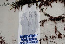 Wandbild am Erich-Zeigner-Haus. Foto: Marko Hofmann