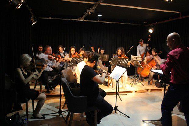 Festival Orchester Antalya: Foto: PR