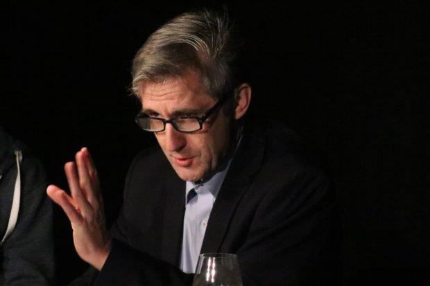 Frank Richter, Bürgerrechtler, Autor und nun OBM-Kandidat in Meißen. Foto: Michael Freitag