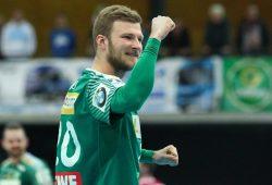 Nationalspieler Philipp Weber vom SC DHfK ist Sportvorstand des neu gegründeten Amazonen Athletic Club. Foto: Jan Kaefer