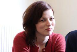 Laura Stellbrink. Foto: ASF Sachsen