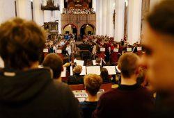 Foto: Thomaskirche – Bach e.V.