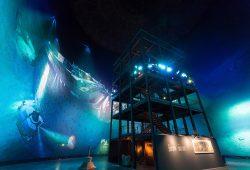 """Titanic"", Foto:Tom-Schulze-"
