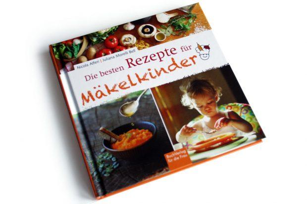 Nicola Alferi, Juliana Morelli Bell: Die besten Rezepte für Mäkelkinder. Foto: Ralf Julke