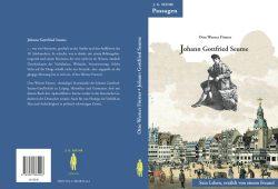 Otto Werner Förster: Johann Gottfried Seume. Sein Leben, erzählt von einem Freund. Cover: J. G. Seume Verlag