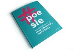 Nora Gomringer & Martin Beyer: #poesie. Foto: Ralf Julke