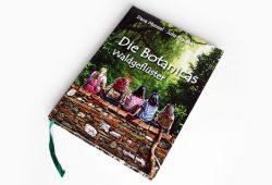 Dana Menzel, Julia Franczek: Die Botanicas. Waldgeflüster. Foto: Ralf Julke
