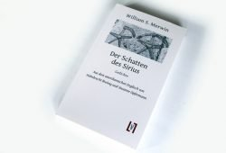 William S. Merwin: Der Schatten des Sirius. Foto: Ralf Julke