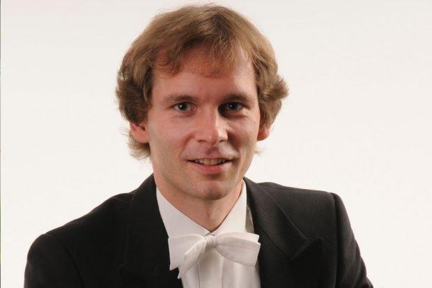 Sebastian Reim Aufnahme Christiane Höhne