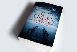 Claudia Rikl: Das Ende des Schweigens. Foto: Ralf Julke