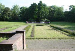 Rosengarten im Mariannenpark. Archivfoto: Ralf Julke