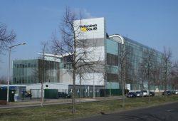 VNG-Zentrale. Foto: Ralf Julke