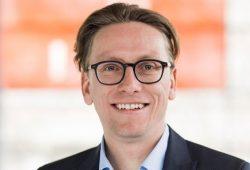 Dr. Lars Vogel, Politikwissenschaftler der Universität Leipzig. Foto: Universität Leipzig, Christian Hüller
