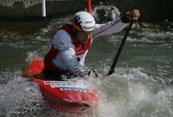 Mit zwei ersten Plätzen war Franz Anton Sieger des Tages. Foto: Sebastian Beyer