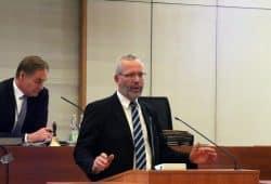 Karsten Albrecht (CDU). Foto: L-IZ.de