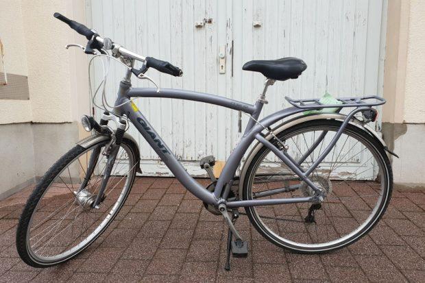 Fahrradbesitzer gesucht. Foto: Polizeirevier Borna